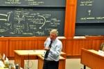 ალექს ფერგიუსონი ჰარვარდის უნივერსიტეტში
