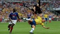 France vs Brazil