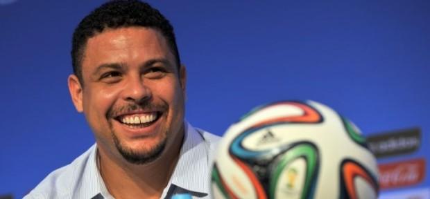 """რონალდო: """"ბრაზილიისთვის მნიშვნელობა არ აქვს, ვის შეხვდება"""" (ინტერვიუ)"""