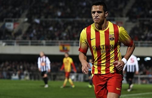 FC Cartagena v Barcelona - Copa del Rey: Round of 32