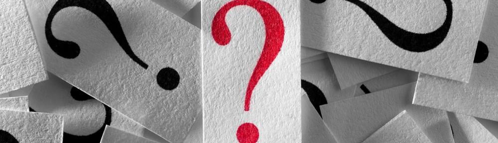 კითხვები რომლებზეც პასუხი ყველას აინტერესებს