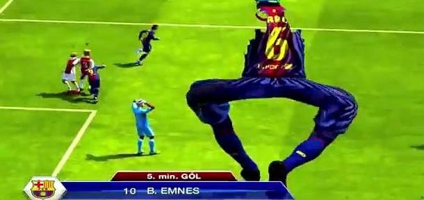 Fifa 14 – კურიოზები