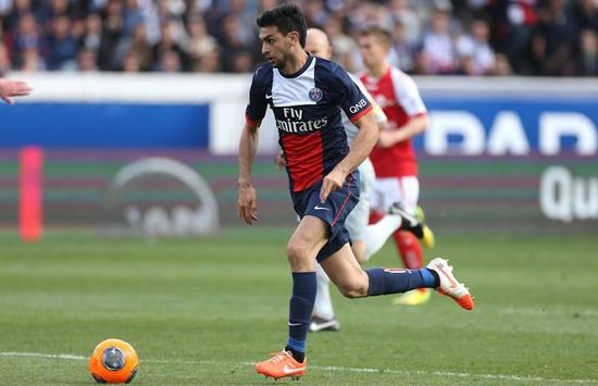 Paris Saint-Germain FC v Stade de Reims - Ligue 1