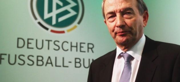 """გერმანიის ფეხბურთის ასოციაციის პრეზიდენტი: """"2022 წლის მუნდიალი 2023 წლის ზამთარში ჩავატაროთ"""""""