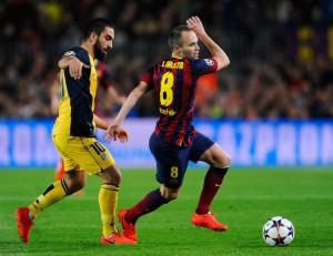 FC+Barcelona+v+Club+Atletico+de+Madrid+NTiwdrIOmz4l