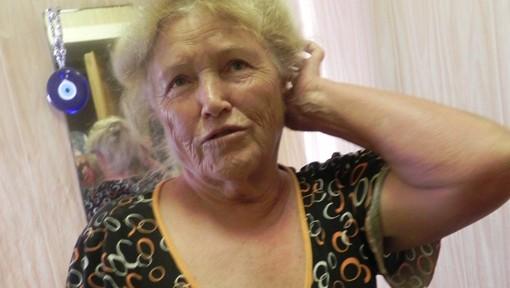 """შეიკის ბებია: """"რონალდუს ჩვენთან სტუმრობა არასერიოზული საქციელი იქნება"""""""