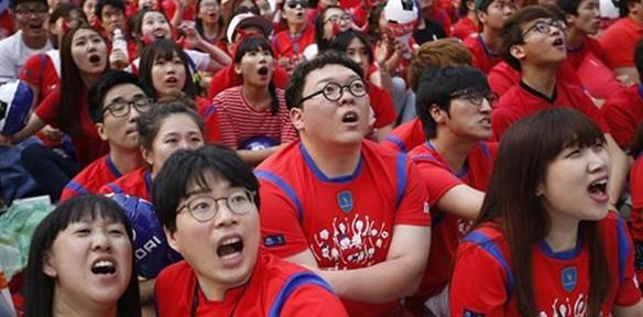 პრევიუ: კორეა – ბელგია