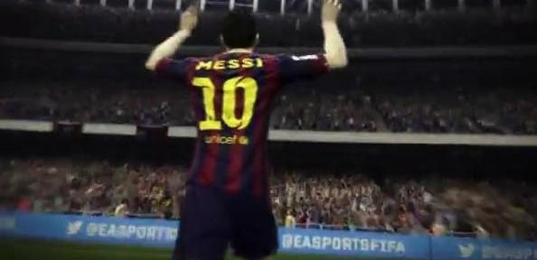 როგორი იქნება FIFA 15