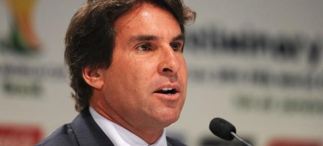 სამმატჩიანი დისკვალიფიკაცია ბრაზილიის ნაკრების პრეს-ატაშეს