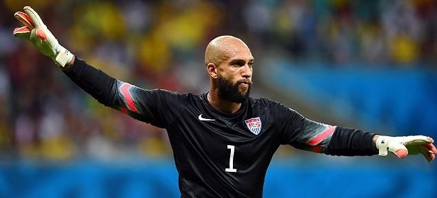 """ჰორვარდი: """"ფერგიუსონი MLS-ში დაბრუნებით მემუქრებოდა"""""""