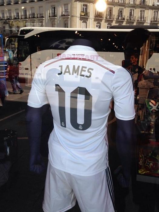 jameees