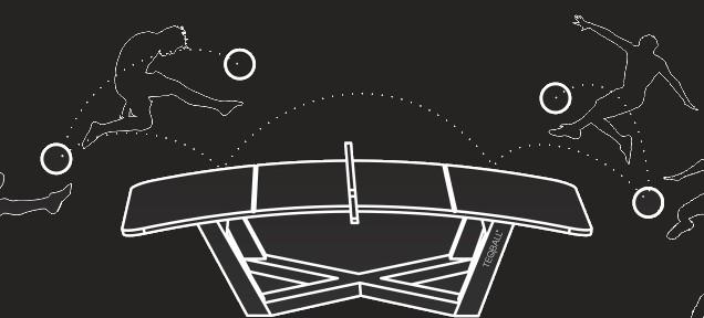 ტექბოლი — ფეხბურთზე დაფუძნებული სპორტის ახალი მიმდინარეობა