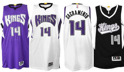 kings jerseys