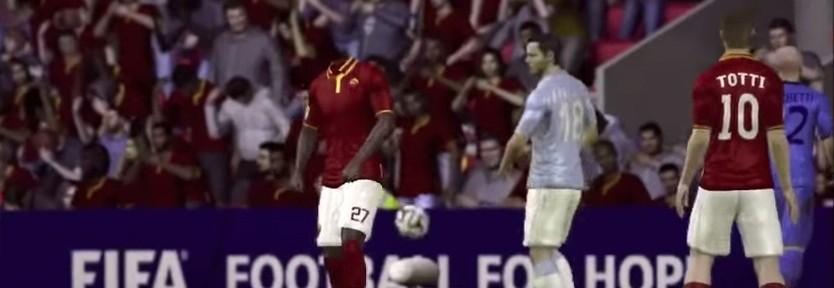 რა უნდა იცოდეთ FIFA 15-ის შესახებ