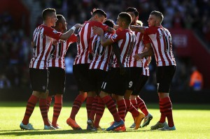 Southampton v Stoke City - Premier League