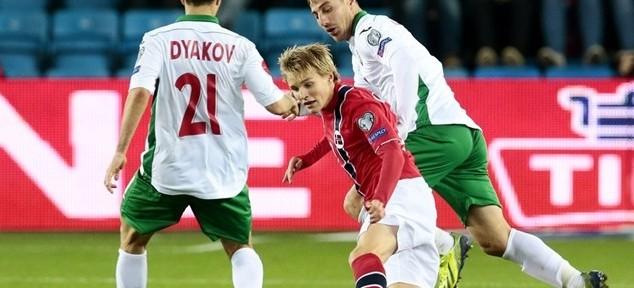 ევროპის ჩემპიონატის საკვალიფიკაციო ეტაპის ყველა დროის ყველაზე ახალგაზრდა მოთამაშე