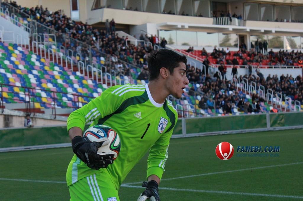 კვიპროსი U19-საქართველოU19_98676