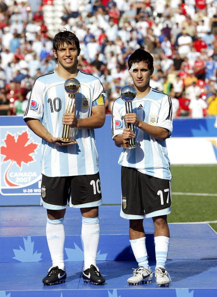 FIFA U-20 World Cup Third and Foruth Place Play-Off - Argentina v Czech Republic