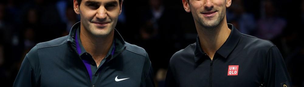 ATP-ს მსოფლიო ტურის ფინალი : ფედერერი – ჯოკოვიჩი