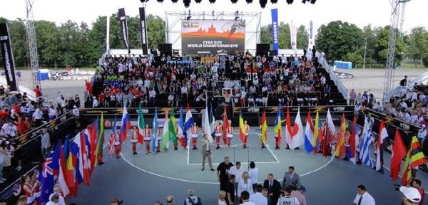 საქართველოს 3X3 კალათბურთის 18-წლამდელთა ნაკრები მსოფლიოს ჩემპიონატზე იასპარეზებს