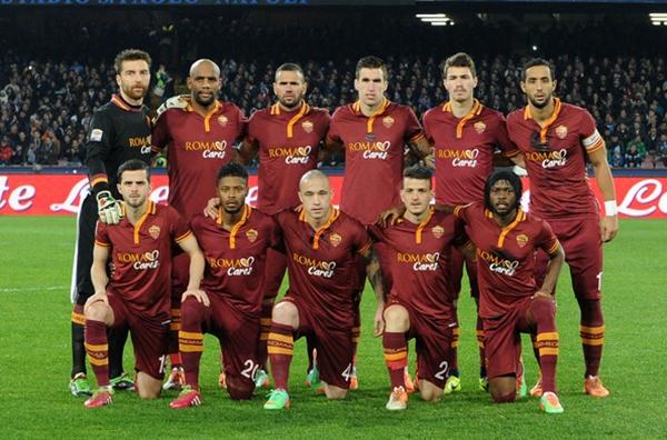 AS+Roma