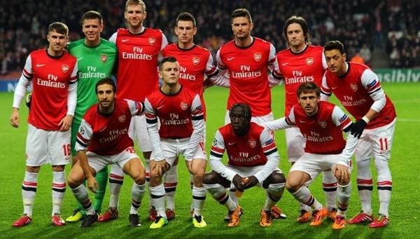 Arsenal-v-Marseille-UEFA-Champions-League