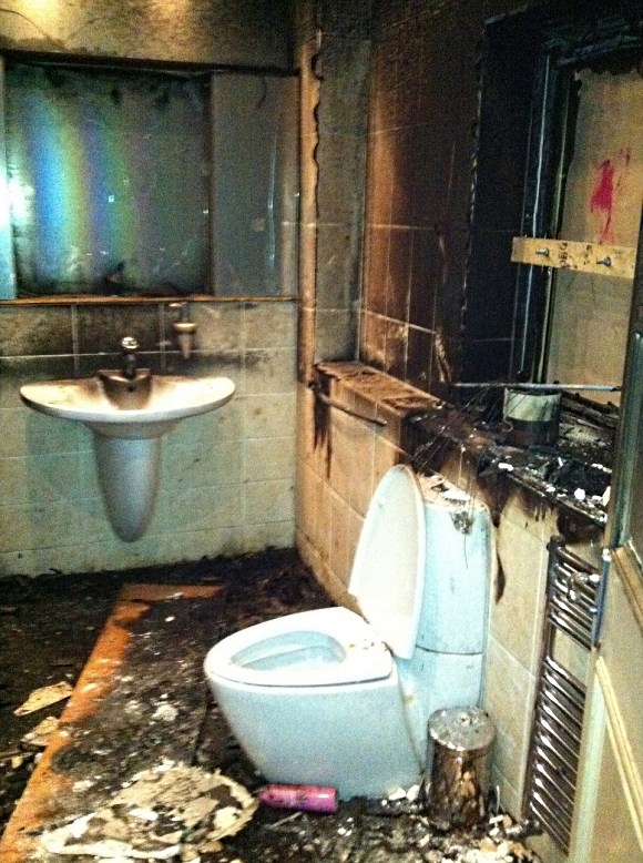 Balotelli's bathroom1
