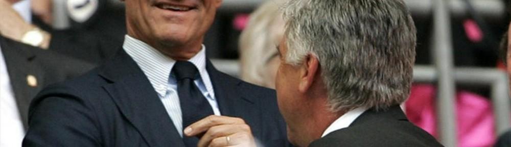 კაპელომ მესის და რონალდუს დუელზე ისაუბრა და ჩემპიონთა ლიგის ფავორიტი დაასახელა