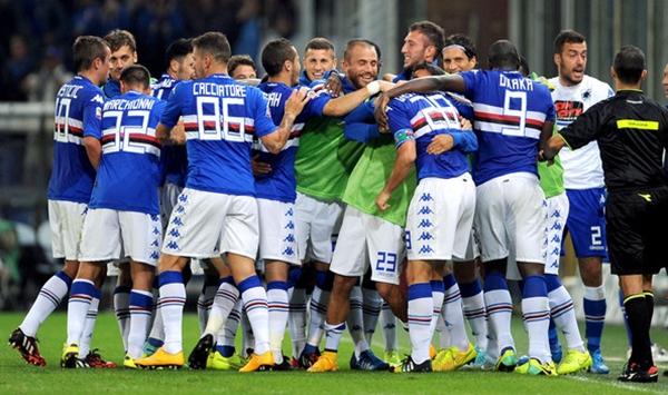 Daniele+Gastaldello+UC+Sampdoria+v+AC+Chievo+jUViwLsSOfTl