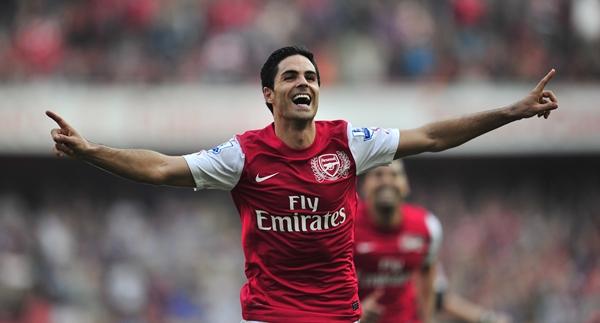Mikel-Arteta-Arsenal-Sport