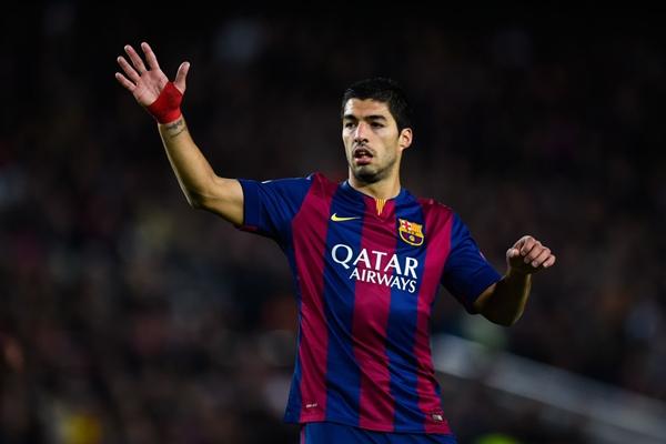 Luis+Suarez+FC+Barcelona+v+Paris+Saint+Germain+feszdRmOHY3x
