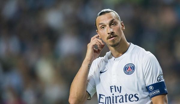 Zlatan+Ibrahimovic+Kitchee+v+Paris+Saint+Germain+BrpN29HdHfSx