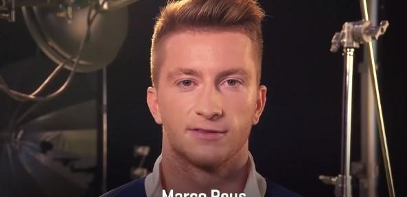 ფეხბურთის ვარსკვლავებმა ანრის მადლობა გადაუხადეს (ვიდეო)