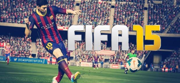 FIFA 15: 2014 წლის საუკეთესო გოლები