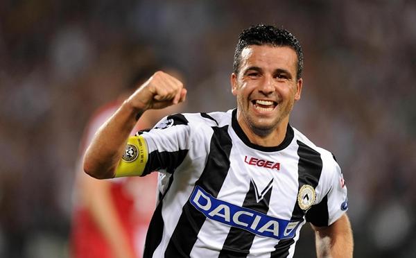 Udinese - Arsenal