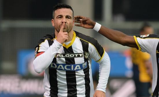 Antonio+Di+Natale+Udinese+Calcio+v+Hellas+2KSmBUd4Lt9l