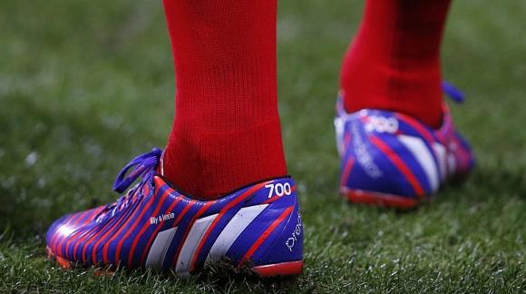 Gerrard boots