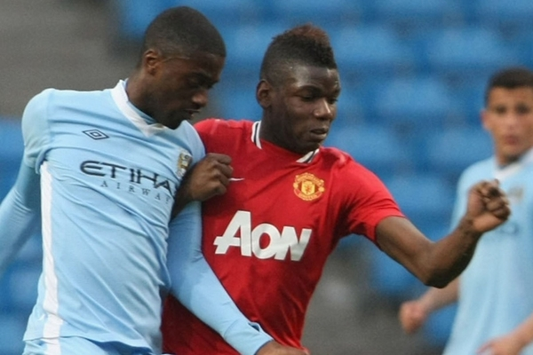 Manchester-United-Reserves-v-Manchester-City-Reserves-Cup-Final