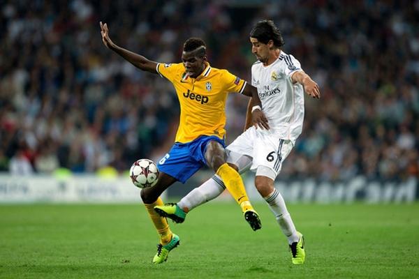 Paul+Pogba+Real+Madrid+CF+v+Juventus+GGB2acsUqrEl