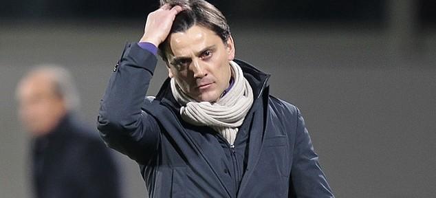 """მონტელა: """"ცუდია, რომ იტალიურ გუნდთან მოვხვდით"""""""