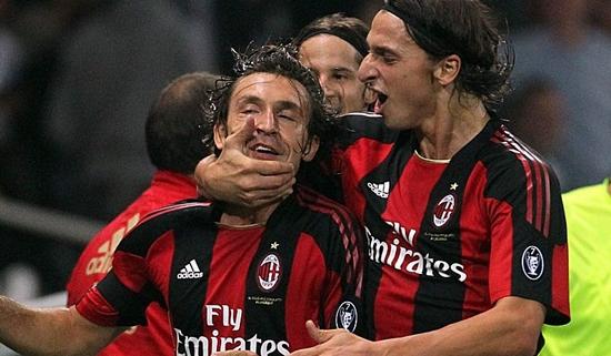 FC Parma vs AC Milan