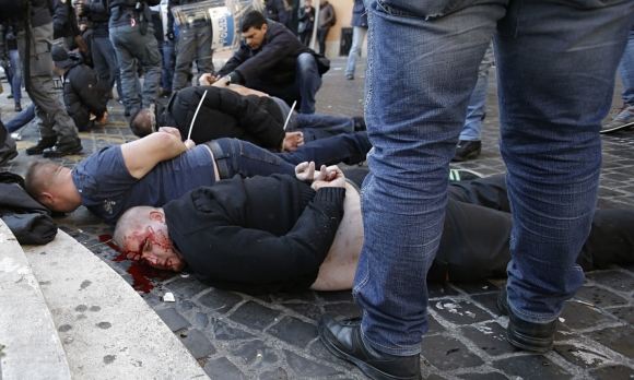 roma police 1
