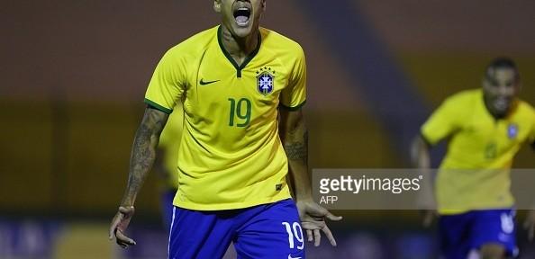 """ბრაზილიაში """"ახალი ნეიმარი"""" გამოჩნდა (ვიდეო)"""
