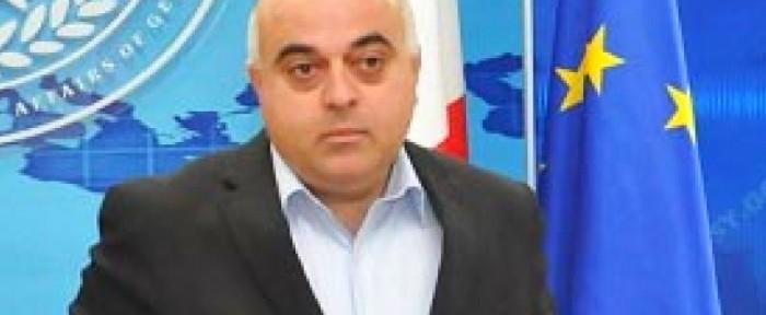 ლევან ყიფიანმა მინისტრის პოსტი დატოვა