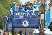Chelsea Champion
