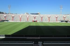 Mikheil Meskhi Stadium