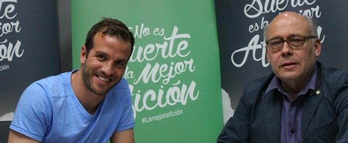 ვან დერ ვაარტი კარიერას ესპანეთის პრიმერადივიზიონში გააგრძელებს