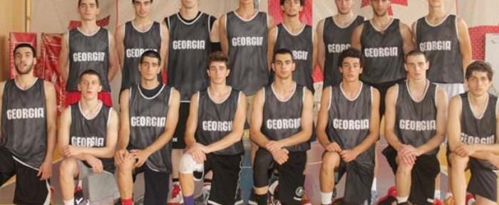 საქართველოს 18-წლამდელთა ნაკრები ბალტიისპირულ შეკრებაზე გაემგზავრა