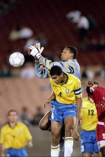 Brazil V Canada