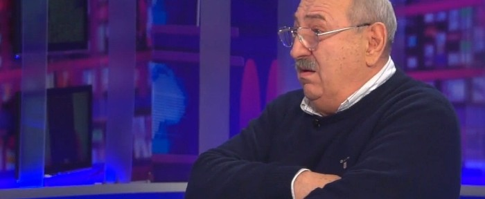 საქართველოს სპორტულ ჟურნალისტთა ასოციაციის პრეზიდენტი თანამდებობიდან გადადგა